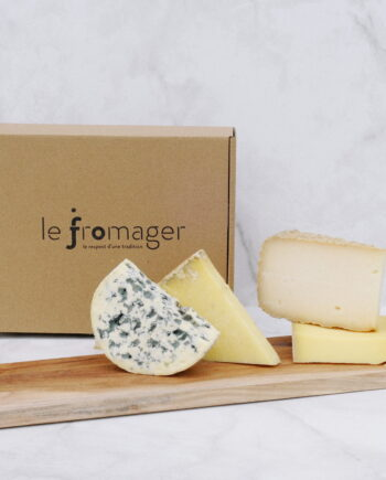 box de fromage livrée a domicile à rennes