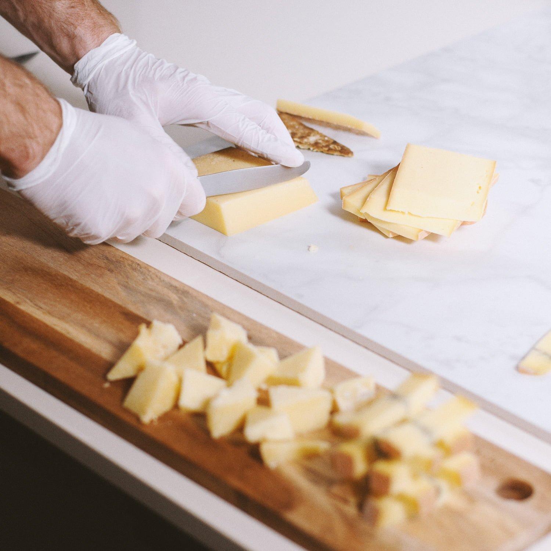 planche de fromage