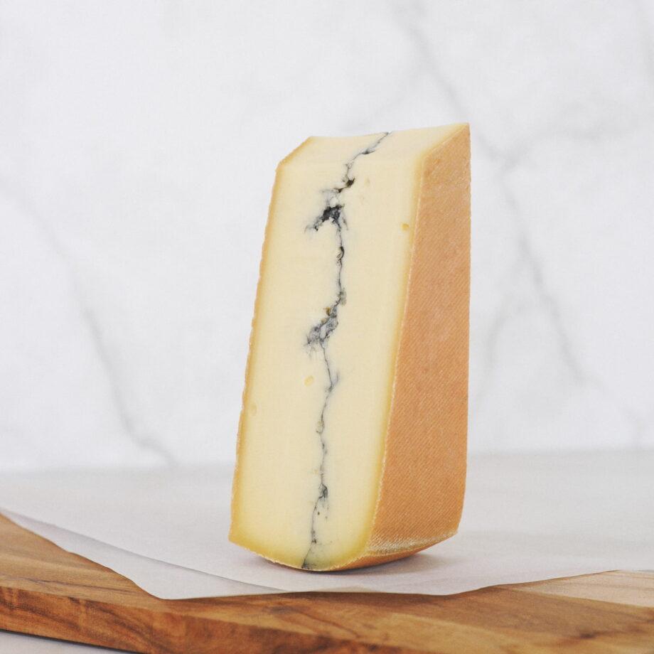 Morbier crémier au lait cru Joe le fromager à Rennes