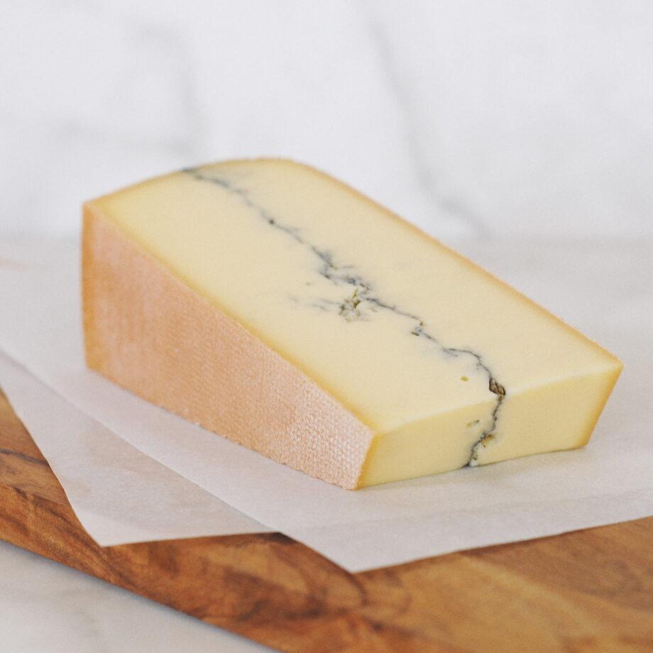 morbier crémier au lait cru Jo le fromager à Rennes