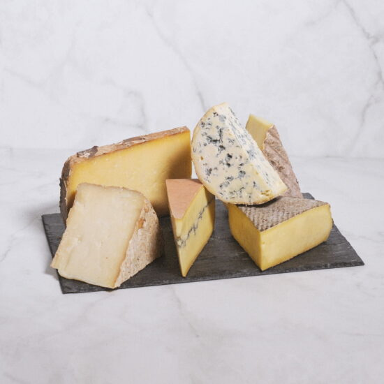 Grand plateau de fromage Jo le fromager