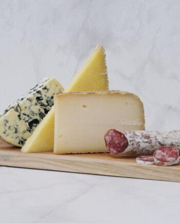 box mixtes fromage et charcuterie