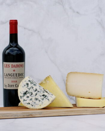 Box Apéro fromages